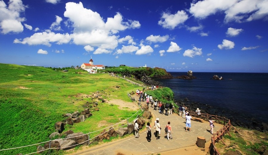 Hanquoc-Jeju-Island