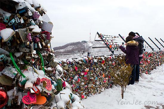 dulichhanquoc-seoul-namsan-love-lock-1