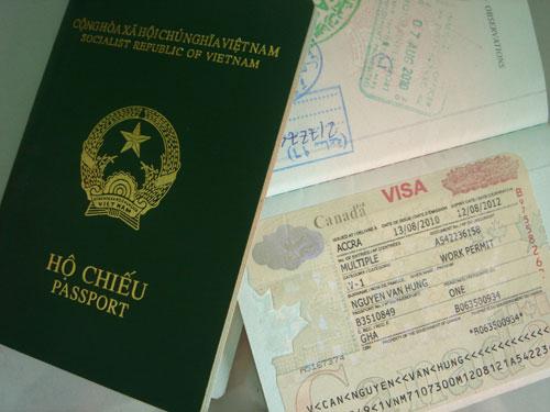 Hướng dẫn chi tiết xin visa du lịch hàn quốc 100% đạt